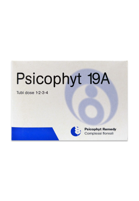 Psicophyt Remedy 19A