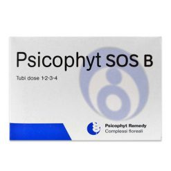 Psicophyt Remedy B